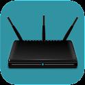 Wifi password WEP WPA icon