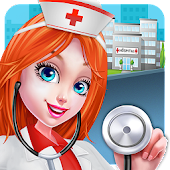 Hospital Rush : Simulator Game