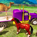 Real Animals Transport Simulator icon