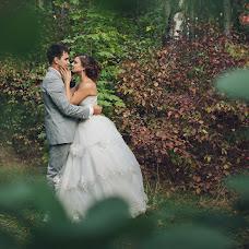 Wedding photographer Olesya Solnechnaya (sunalice). Photo of 19.06.2015