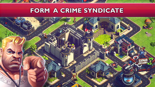 Crime Coast: Gang Wars  screenshots EasyGameCheats.pro 1