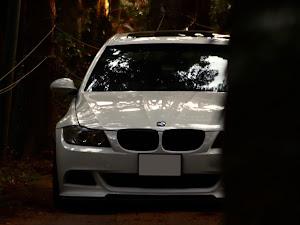 3シリーズ セダン  E90 325i Mスポーツのカスタム事例画像 BMWヒロD28さんの2019年03月27日20:07の投稿