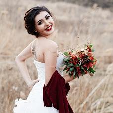 Wedding photographer Anastasiya Dukhina (Duhina). Photo of 20.02.2016
