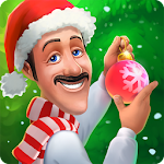 Gardenscapes 3.0.2 (Mod)