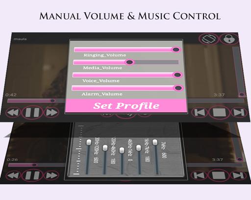 Mp4 Player 1.9 screenshots 4