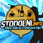 Stodolní ulice Ostrava Icon