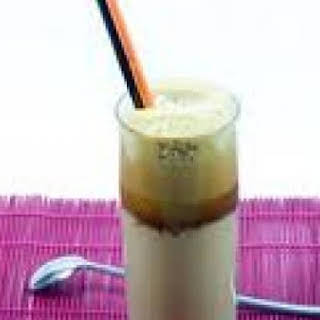 Dark Chocolate Blended Coffee Drink Xocai Activ.