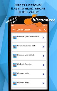 Bitconnect cryptocurrency (BBC) - Crypto altcoin - náhled