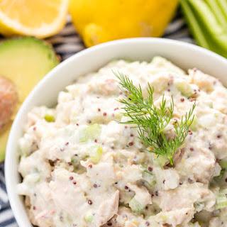 Seasoning Tuna Salad Recipes.