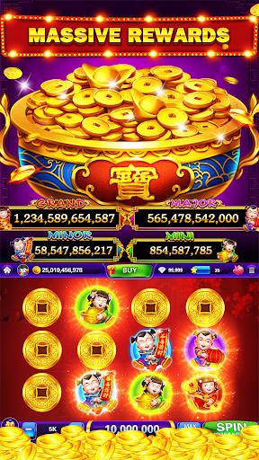 Triple Win Slots - Pop Vegas Casino Slots screenshot 1