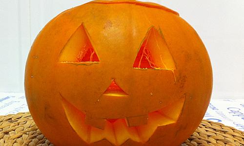 Octubre 2013 - Como hacer calabazas de halloween ...