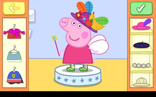 Peppa Pig: Golden Boots 1.2.9 screenshots 10