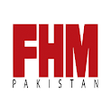 FHM Pakistan icon