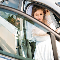 Wedding photographer Pavel Zotov (zotovpavel). Photo of 26.07.2017