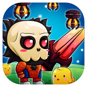 Super Cartoon Survival Game for PC and MAC