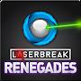 LASERBREAK Renegades временно бесплатно