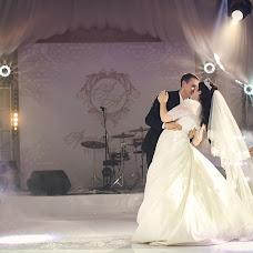 Wedding photographer Svetlana Shabanova (Shabanovasl). Photo of 07.08.2016