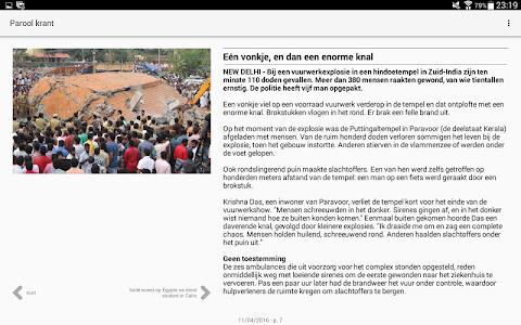 Het Parool digitale krant screenshot 8