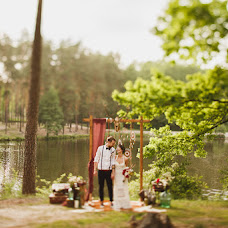 Wedding photographer Grigoriy Zharikov (zhrkv). Photo of 01.06.2015