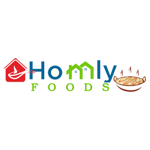 Homly Foods Tiffin Services- screenshot