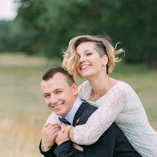 Wedding photographer Tanya Minina (taniwed). Photo of 12.06.2016