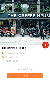 The Coffee House - náhled