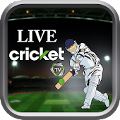 Live Cricket TV - Live Streaming