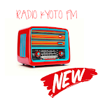 Radio Kyoto fm Pontevedra online gratis HD icon