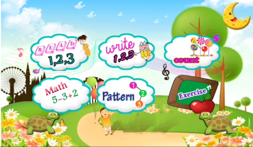 Maths Practice Games