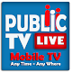 Public News HD Live TV | Watch Real Transmission (app)