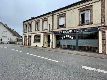 locaux professionels à Saint-Rémy-sur-Avre (28)