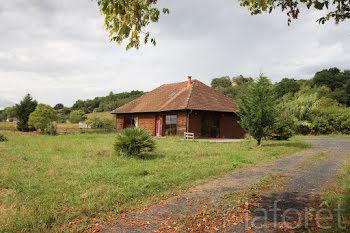 maison à Morlanne (64)