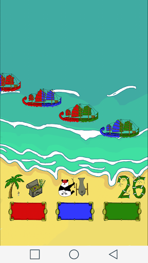 Panda Pirate Apk Download Free for PC, smart TV