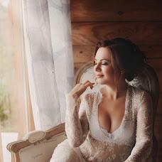 Wedding photographer Yana Rodionova (yayana85). Photo of 10.10.2016
