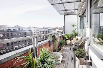 Appartement 3 pièces 58,45 m2
