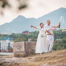 Wedding photographer Valentina Kolodyazhnaya (FreezEmotions). Photo of 04.04.2017