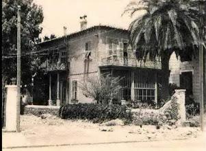 Photo: Girnedeki perili ev