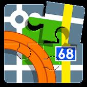 Tải Locus Map Pro APK