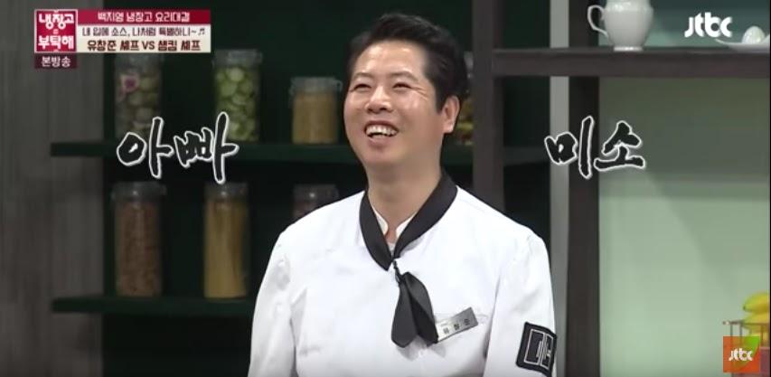 jeongyeon father