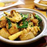 樂芙味蔬食料理