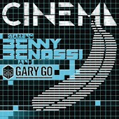 Cinema (Skrillex Remix) (feat. Gary Go)