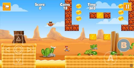 Super Adventures of Teddy 1.07 {cheat hack gameplay apk mod resources generator} 2