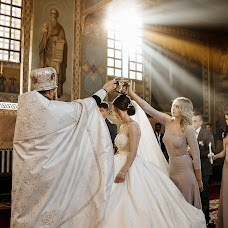 Wedding photographer Vasil Dochinec (Vasilij33). Photo of 23.11.2018