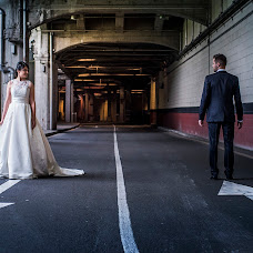 Wedding photographer Sergio Zubizarreta (deser). Photo of 25.06.2017