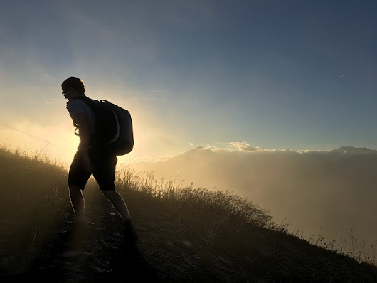 Want To Start Hiking? Plan Your First Hike With Ease