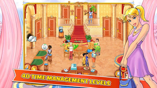 Jane's Hotel 3: Hotel Mania screenshot 14