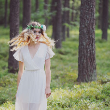 Wedding photographer Natalya Osheka (Mashekushka). Photo of 23.07.2015