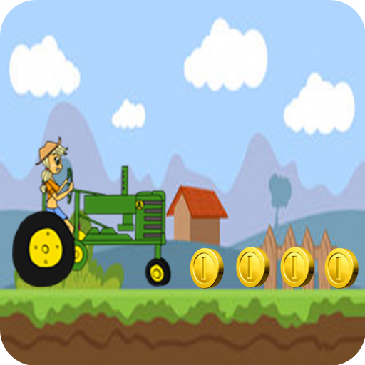 Tractor Hill Climb Game