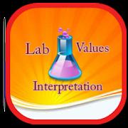 Lab Values with Interpretation