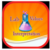 Lab Values with Interpretation